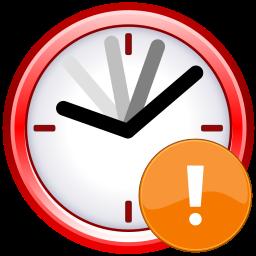 Minutes Timer Logo